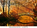 stock-photo-autumn-old-bridge-in-autumn-misty-park-114385732