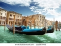 stock-photo-gondolas-in-venice-italy-111065060