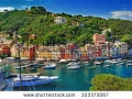 stock-photo-portofino-italy-stanning-view-of-bay-103375067