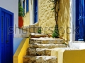 stock-photo-pretty-colored-streets-of-greek-islands-58471741