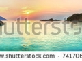 stock-photo-sunrise-over-the-sea-con-dao-vietnam-74170612
