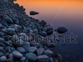 stock-photo-sunset-in-the-clear-waters-of-swat-137916236