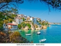 stock-photo-the-old-part-of-town-in-island-skiathos-in-greece-82653052