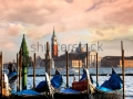 stock-photo-venice-with-gondolas-on-grand-canal-against-san-giorgio-maggiore-church-110128664