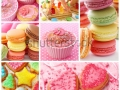 stock-photo-colorful-cakes-collage-70804825