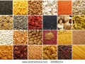 stock-photo-food-ingredients-collage-collection-58589254