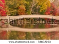 stock-photo-panorama-of-fall-colors-at-bow-bridge-in-central-park-new-york-city-88802293