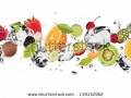 stock-photo-pieces-of-fruit-with-ice-cubes-isolated-on-white-background-139152962