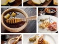 stock-photo-snack-collage-of-cheese-pear-and-honey-53019133