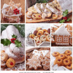 stock-photo-christmas-gingerbread-cookies-and-stollen-cake-collage-113248426