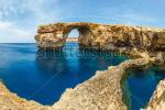 stock-photo-azure-window-famous-stone-arch-of-gozo-island-in-the-sun-in-summer-malta-141789496