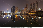 stock-photo-bangkok-capital-city-of-thailand-at-evening-116312497