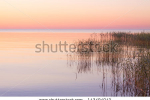 stock-photo-beautiful-summer-sunrise-on-ladoga-lake-russia-143494042