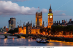 stock-photo-big-ben-and-westminster-bridge-in-the-evening-london-united-kingdom-132286817