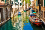 stock-photo-blue-and-green-water-of-a-venetian-canal-italy-22374685