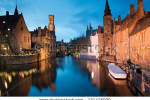 stock-photo-bruges-at-night-belgium-124415020