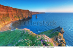 stock-photo-cliffs-of-moher-in-co-clare-ireland-104014862