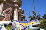 stock-photo-dragon-salamandra-of-gaudi-mosaic-in-park-guell-of-barcelona-103971143
