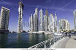 stock-photo-dubai-marina-92545858