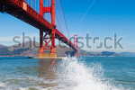 stock-photo-golden-gate-bridge-with-spray-from-ocean-wave-in-san-francisco-california-98271683