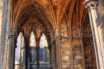 stock-photo-hdr-image-showcases-the-gothic-architectural-details-of-a-vaulted-ceiling-in-lincoln-cathedral-115888417