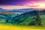 stock-photo-majestic-sunset-in-the-mountains-landscape-carpathian-ukraine-europe-beauty-world-131214158