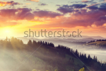 stock-photo-majestic-sunset-in-the-mountains-landscape-dramatic-sky-carpathian-ukraine-europe-beauty-world-130505717