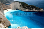 stock-photo-navagio-beach-at-zakynthos-island-in-greece-aerial-view-76438060