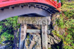 stock-photo-sacred-bridge-of-nikko-japan-october-142868245