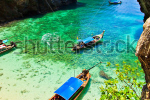 stock-photo-sea-boat-view-and-island-south-thailand-135564044