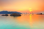 stock-photo-sunrise-over-the-sea-con-dao-vietnam-80973970