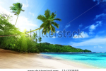 stock-photo-beach-in-sunset-time-on-mahe-island-in-seychelles-124333858