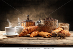 stock-photo-coffee-background-and-two-hot-cups-150684740
