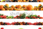 stock-photo-high-quality-collection-of-fruits-and-vegetables-borders-on-a-white-background-18198271