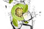 stock-photo-kiwi-with-ice-cubes-isolated-on-white-background-131855018
