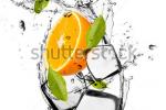 stock-photo-orange-with-ice-cubes-isolated-on-white-background-131855030