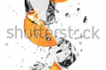 stock-photo-oranges-slices-with-ice-cubes-isolated-on-white-background-127768526
