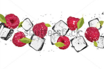 stock-photo-raspberries-with-ice-cubes-isolated-on-white-background-130634738