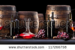 stock-photo-still-life-with-red-wine-117266758